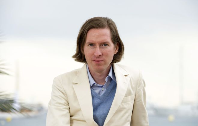 Director Wes Anderson says he uses animation to make due with the budget he has.