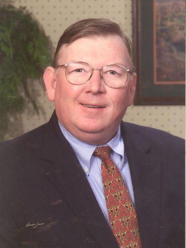 Dr. Henry J. Mummery III, dentist in Elma