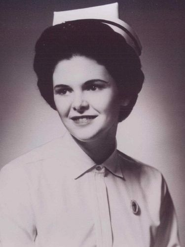 Mariagnes K Messinger obit (suspect this photo is much more than 10-years-old.)
