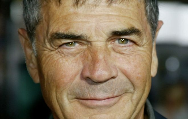 Academy Award-nominated actor Robert Forster will give a talk in the Burchfield Penney Art Center on Monday.