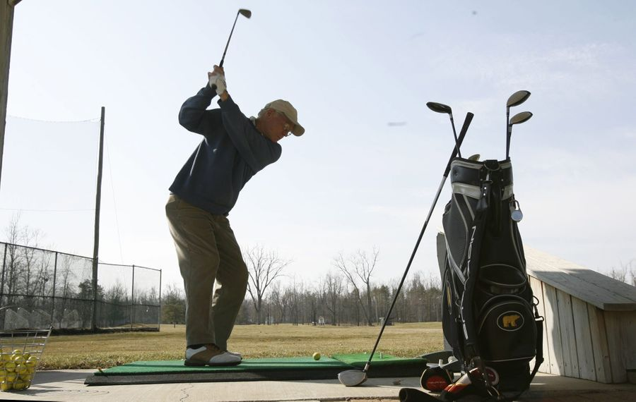 As Harris Hill Golf Course in Bowmansville awaits getting in the swing for 2014, new owners are on the horizon: Rane Property Management's father-son team of Anthony and Nicholas Cutaia.