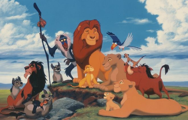 10 best songs from Disney movies