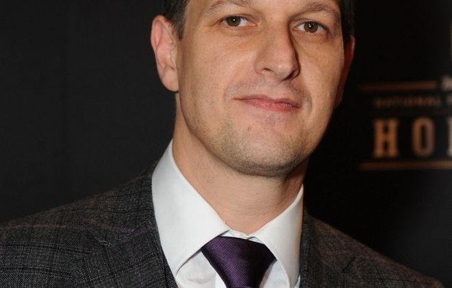 "Josh Charles played dashing attorney, Will Gardner, on CBS legal drama, ""The Good Wife,"" until his dramatic demise in Sunday's episode."