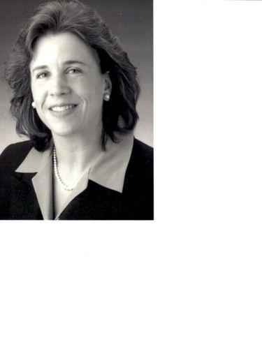 Ellen Sterns-Paquin, occupational therapist