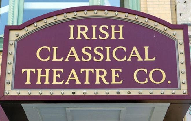 Irish Classical Theatre's 2018-19 season features six plays and a major collaboration. (Buffalo News file photo)