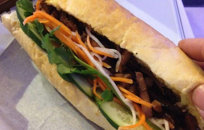 BuffaloEats: Banh mi throwdown pits Niagara Seafood against Pho Dollar