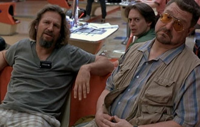 """""""The Big Lebowski"""" opens the Bacchus Summer Film Series."""
