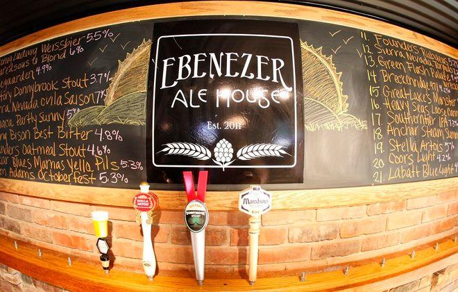 Ebenezer Ale House owners open similar venture in Eden. (Harry Scull Jr. / Buffalo News file photo)
