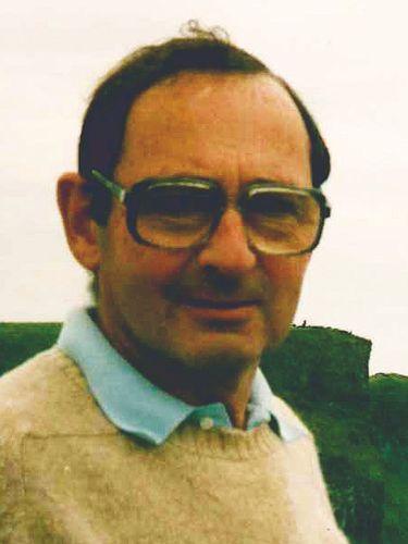 Dr. Allen L. Goldfarb, cardiologist, medical pioneer
