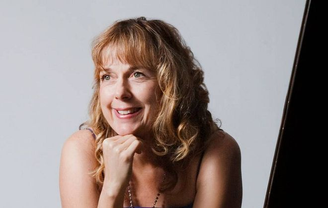 Pianist Susan Yondt returns to the Friends of Vienna lineup for the 2014-15 season.