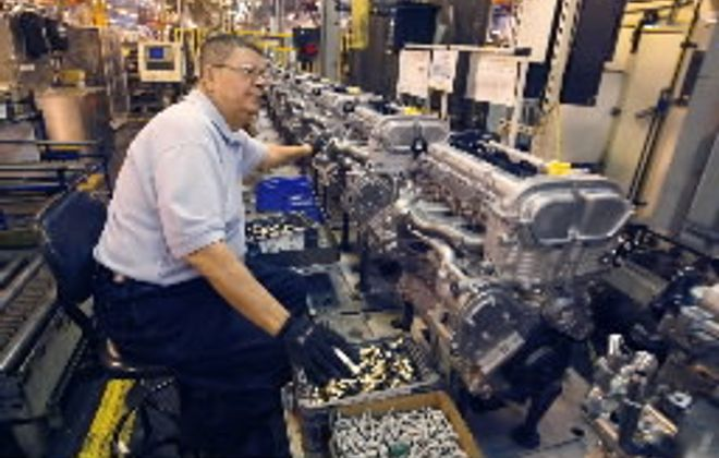 A Bright idea, back to work at GM, unemployment struggles and carhauler controversy