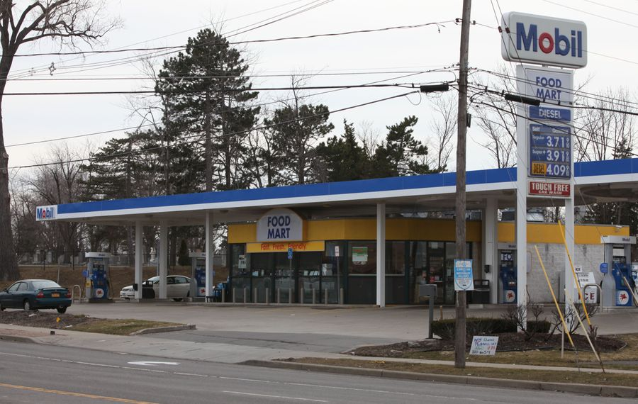 Mobile to Sunoco, Chevy expansion, Japan hits GM plant, and real estate deals...