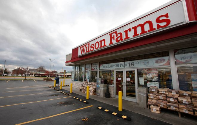 Wison Farms becoming 7-11, M&T paying off TARP loans, and Delaware North buys a new casino...