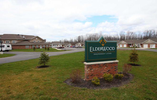 Elderwood sold, First Niagara soars, renovation project saves...