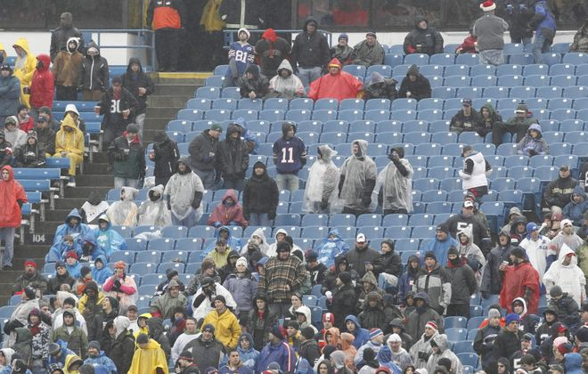 Bills fans know money, SCORE to the rescue, toy fun...