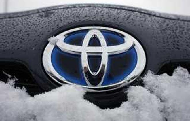 Investigating Toyota. Helping GM?