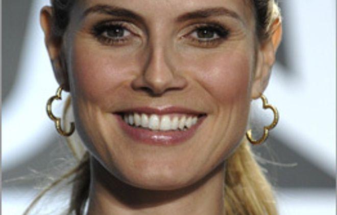 Consumer Reports says not to buy Heidi Klum's stroller