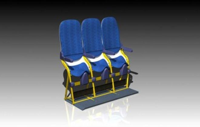 Airlines are excited about new 23-inch seats. How about you?
