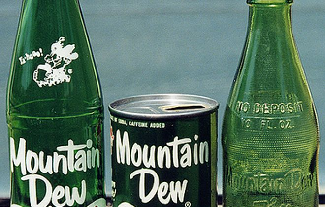 "Mountain Dew ""Addicts"" Kiss Teeth Goodbye"