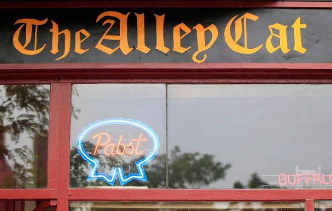 The Alley Cat held its grand-opening party earlier this week. (Harry Scull Jr. / Buffalo News file photo)