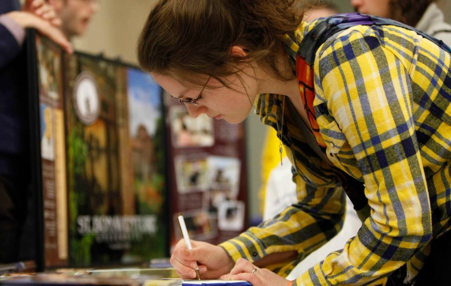The Search: Five tips for finding the right college