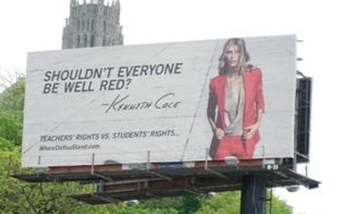 Ad raises controversy