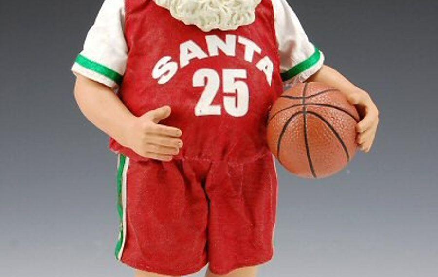 Ho-ho-ho-how The News voted: Ho-ho-ho-holiday edition