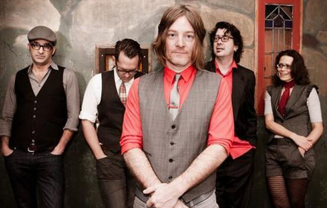 Ron Hawkins & the Do Good Assassins play the Tralf Music Hall on Friday.
