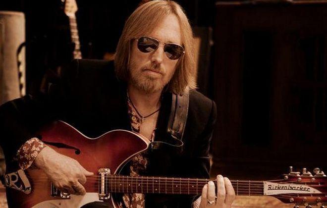 The coroner said that Tom Petty's system showed traces of the drugs fentanyl, oxycodone, temazepam, alprazolam, citalopram, acetyl fentanyl and despropionyl fentanyl.