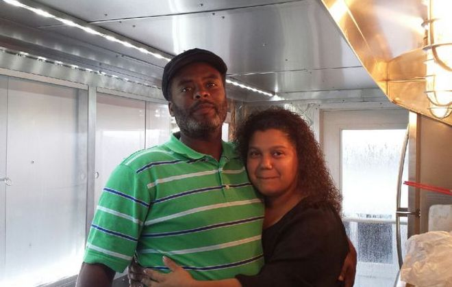 Flaming Fish to become first black-owned food truck