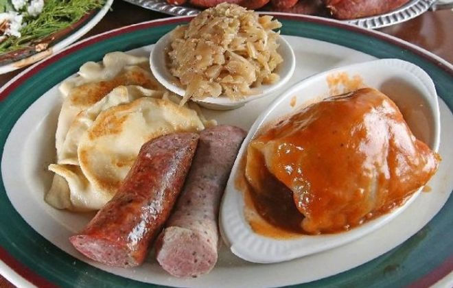 In defense of Local Restaurant Week