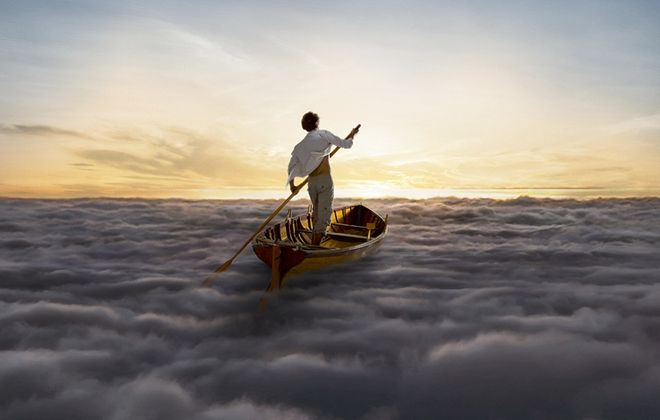 "Pink Floyd's first album in 20 years, ""The Endless River,"" has been released. (Associated Press)"