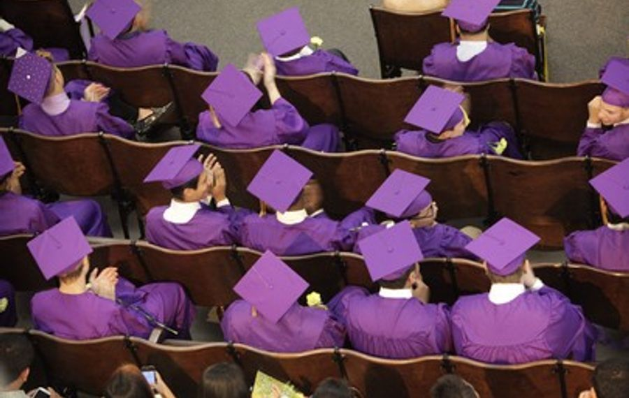 Class of 2014: See how your school ranks
