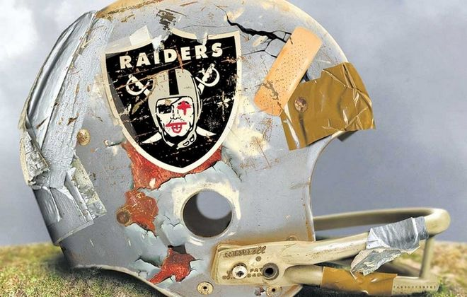 The fearsome mystique of the Oakland Raiders has fallen apart since their last Super Bowl appearance in 2002.