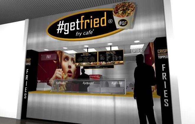 New fry-centric restaurant will open in Cheektowaga.