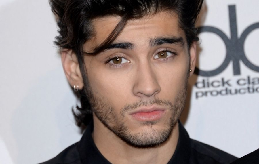 Zayn Malik is leaving One Direction (Photo by Jason Merritt/Getty Images)