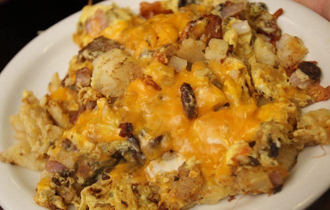 Popular Kenmore breakfast joint will begin serving dinner next month. (Sharon Cantillon/Buffalo News file photo)