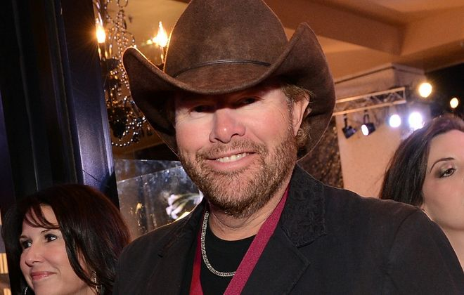 Details for single-show tickets have been announced for Toby Keith at Darien Lake.