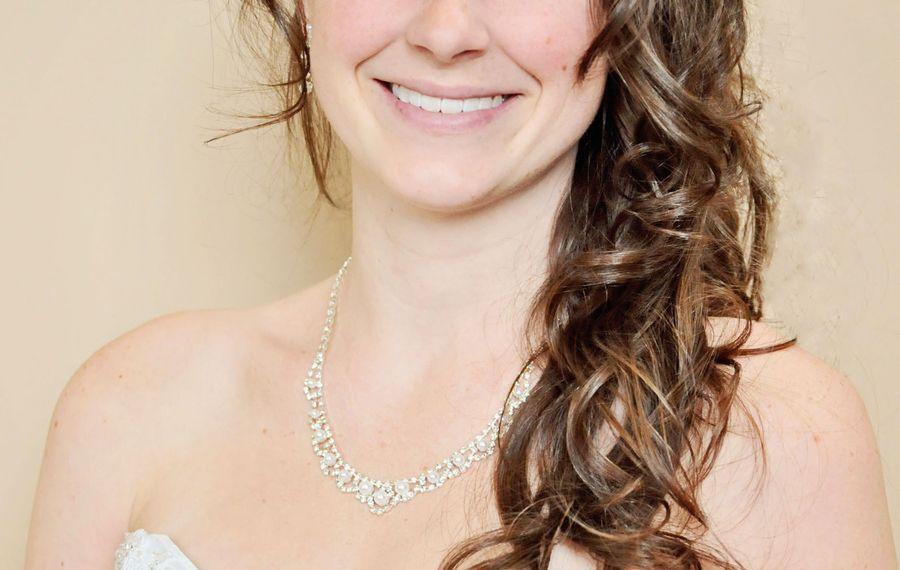 Nicole E. Nicosia and Matthew P. Adams are wed in Swormville
