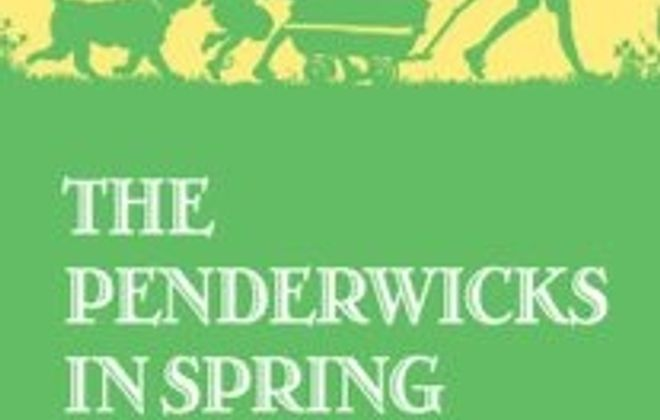 Books in Brief: The Penderwicks in Spring, World Gone By