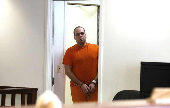 Jeffrey Basil is scheduled return to court April 7 for a ruling on the motion.