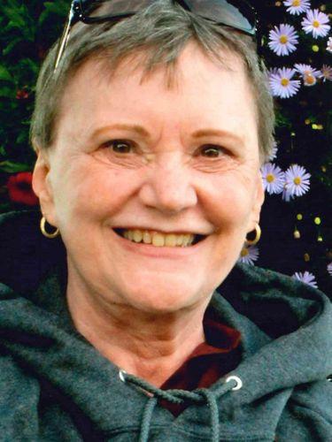 Sally Moran obit