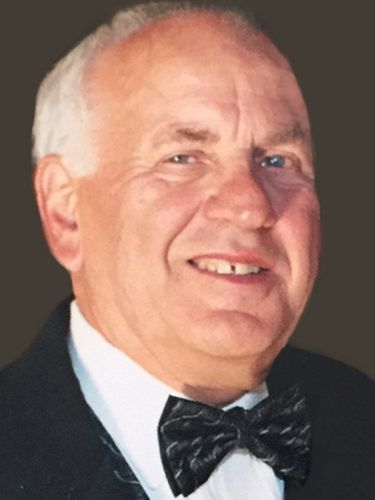 Thomas G. DeCarlo, owner of auto collision shop