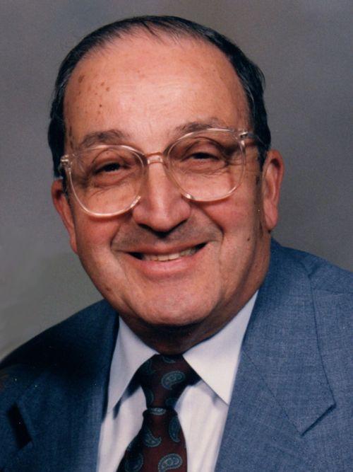Isadore Snitzer
