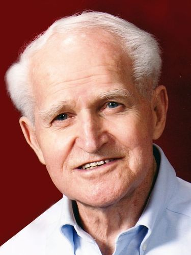 John R. Lock, retired food broker