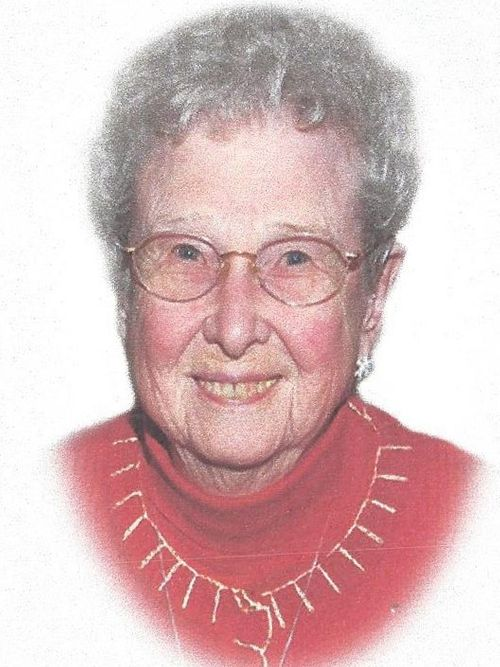 Sister Julia Feltz, educator, advocate for needy