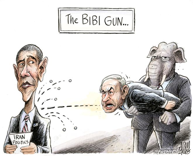 Israeli firepower