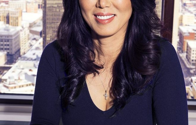 Buffalo Bills co-owner Kim Pegula (News file photo)