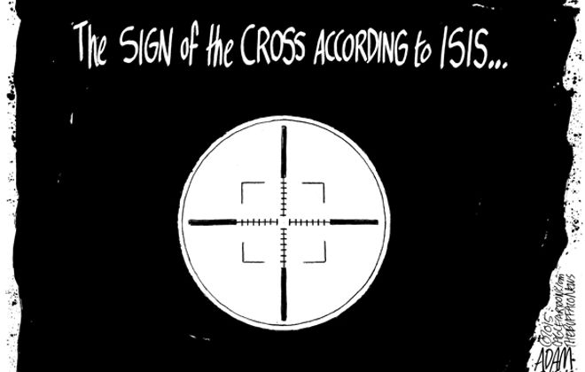 Targeting Christians