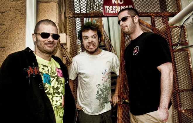 Sublime cover band Badfish will perform in Town Ballroom on Friday.